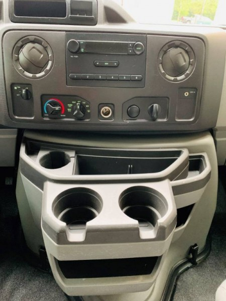 Ford Econoline Commercial Cutaway 2012 price $28,800