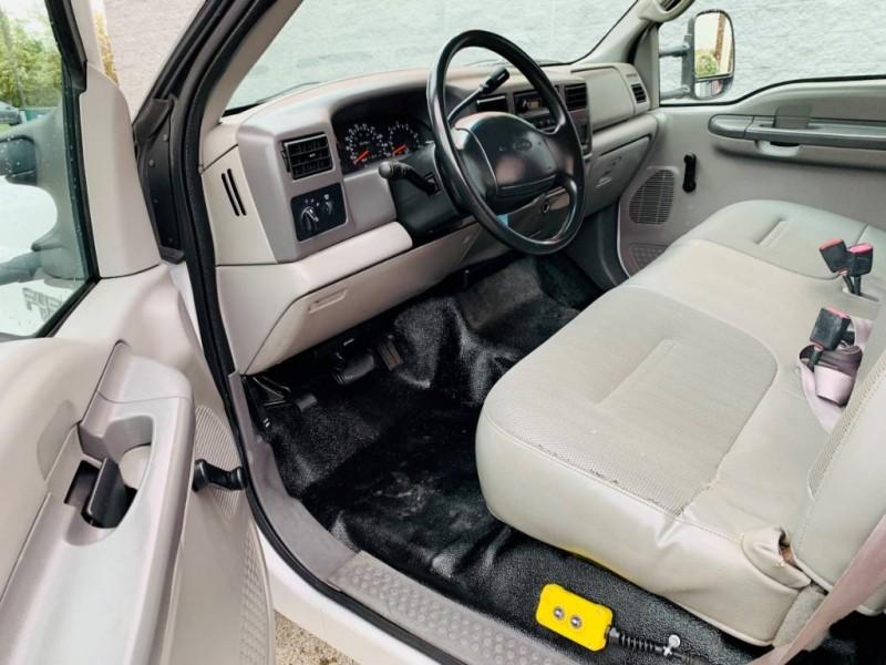 Ford Super Duty F-450 1999 price $19,800