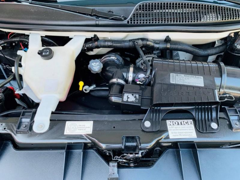 GMC Savana G3500 2012 price $12,900