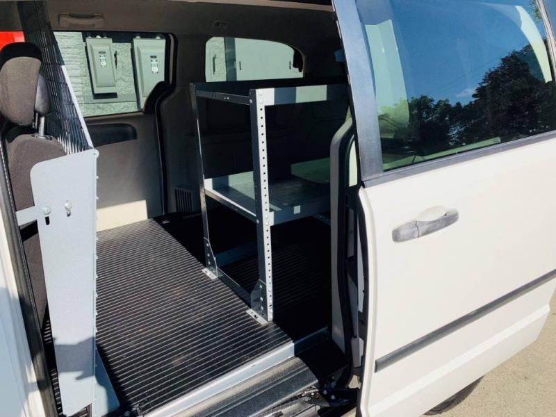 RAM Cargo Van 2013 price $6,800