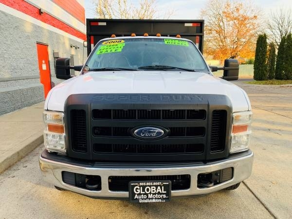 Ford Super Duty F-350 DRW 2008 price $24,900