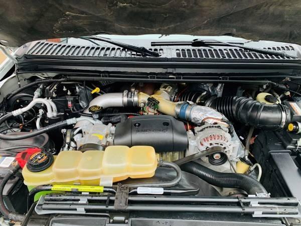 Ford Super Duty F-350 DRW 2001 price $24,900