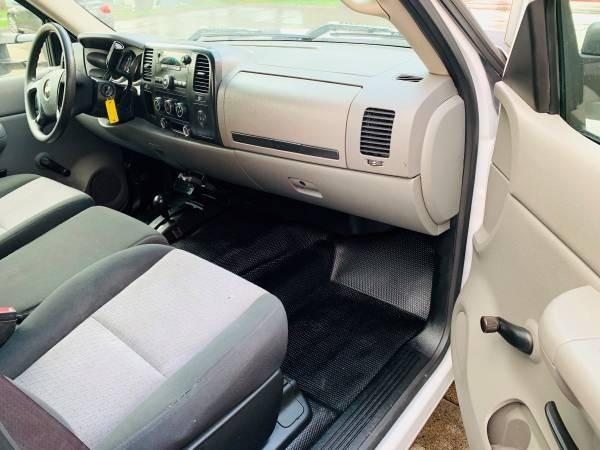Chevrolet Silverado 3500HD 2007 price $26,900
