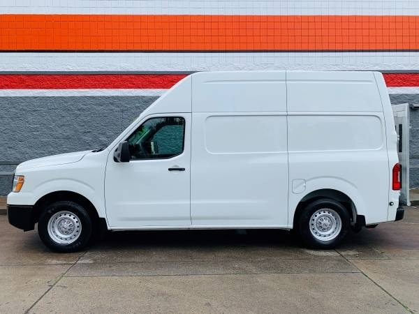 Nissan NV 2014 price $17,900