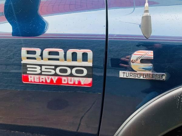 Dodge Ram 3500 2007 price $24,900