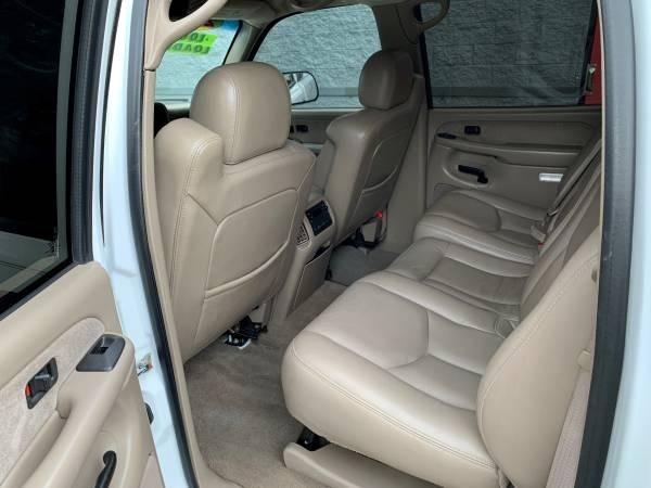 Chevrolet Silverado 2500HD 2003 price $11,900