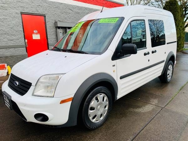 Ford Transit Connect 2011 price $8,900