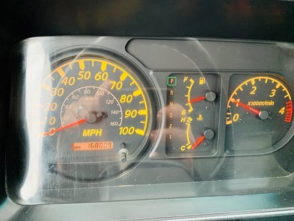 GMC W3S042 W3500 DSL REG 2006 price $16,800