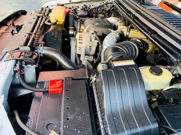 Ford Super Duty F-450 1999 price $23,800