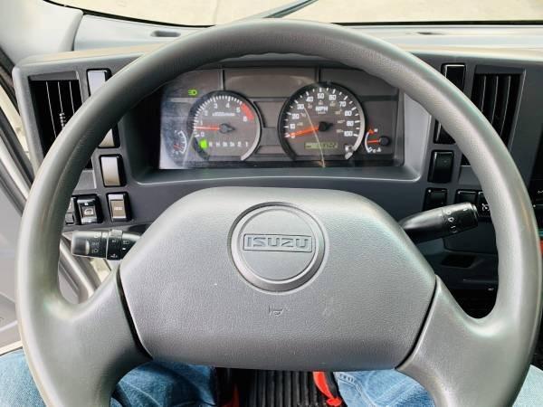 Isuzu NPR W3500 2012 price $16,900