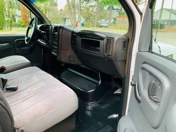 Chevrolet CC4500 2003 price $27,900