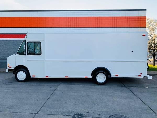 Freightliner UTILIMASTER 2004 price $19,800