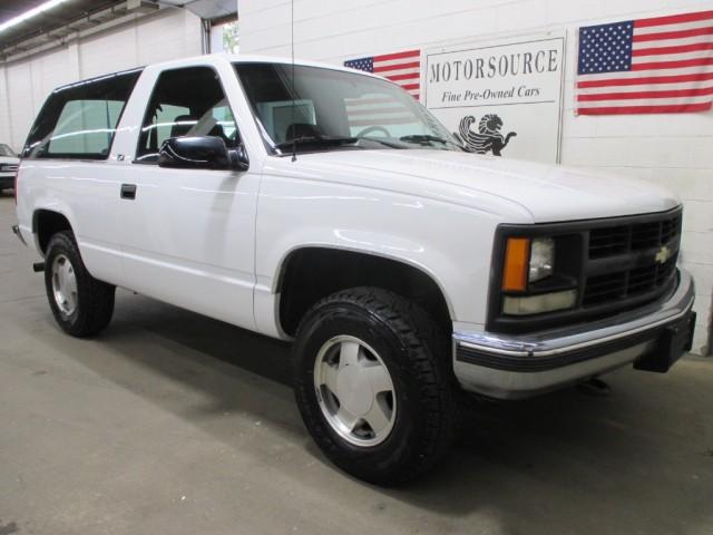 1994 Chevrolet K1500 Blazer