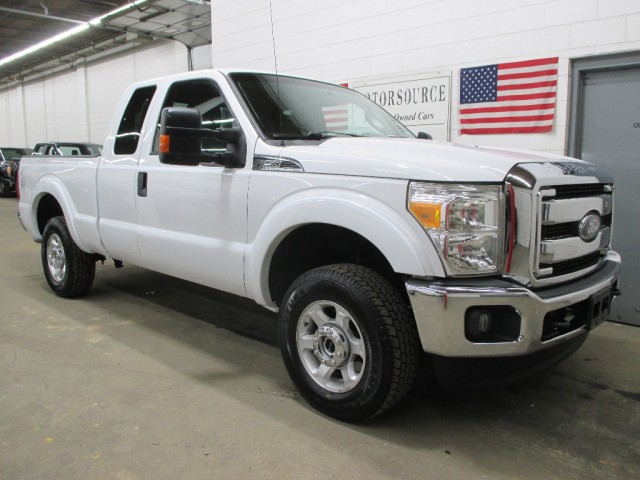 2014 Ford Super Duty F-250 XLT 4WD