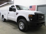 Ford Super Duty F-250 XL 4WD 2009