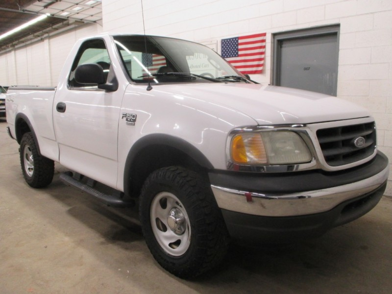 Ford F-150 2003 price $4,450