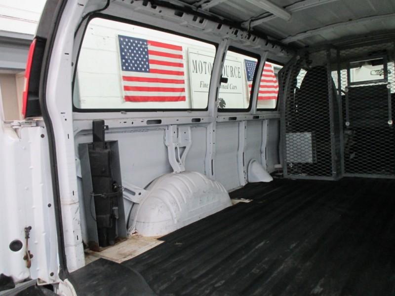 GMC Savana Cargo Van 2007 price $9,450