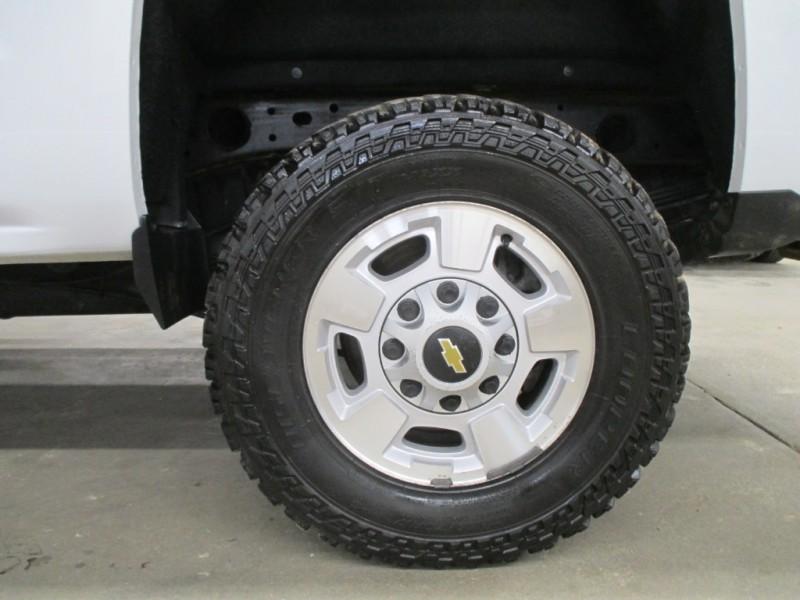 Chevrolet Silverado LT 2500HD 4WD 2015 price $22,900