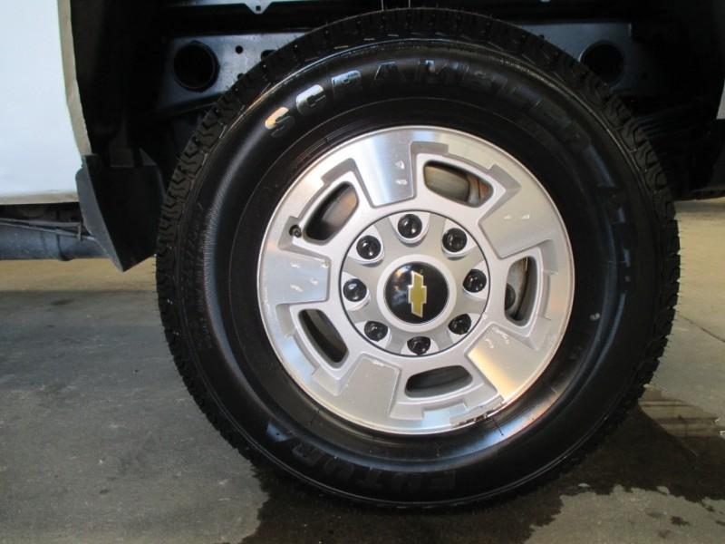 Chevrolet Silverado 2500HD 2016 price $22,900