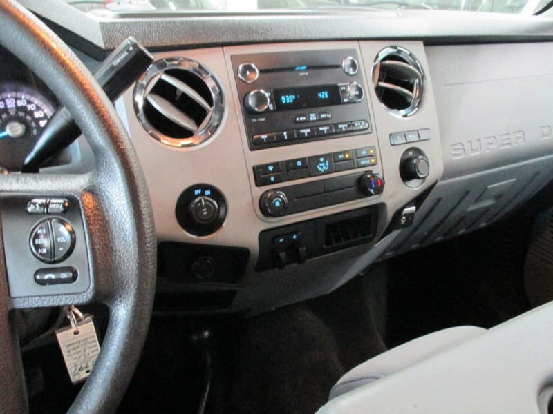 Ford Super Duty F-250 XLT 4WD 2013 price $19,900