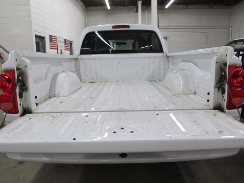 RAM Dakota 2011 price $9,900