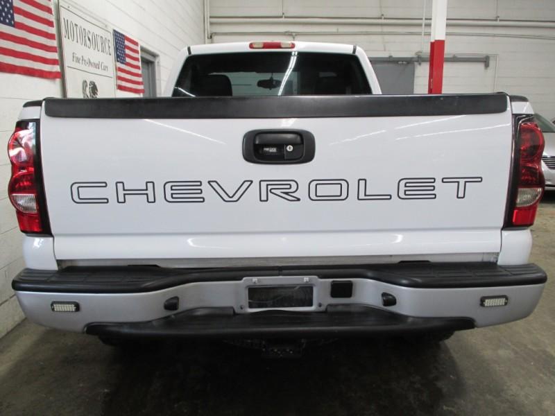 Chevrolet Silverado 1500 2006 price $8,450