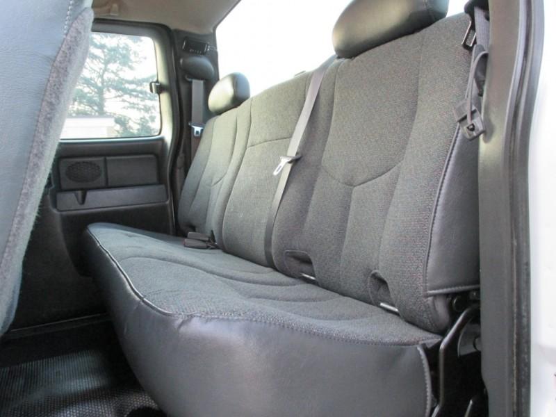 Chevrolet Silverado 1500 Classic 2007 price $9,450