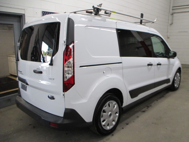 Ford Transit Connect 2017 price $16,450