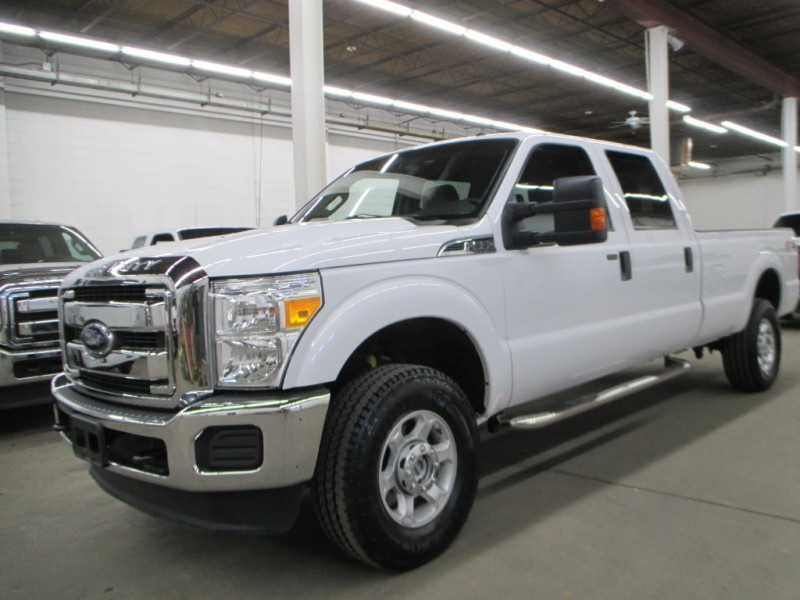 Ford Super Duty F-350 SRW 2015 price $23,900