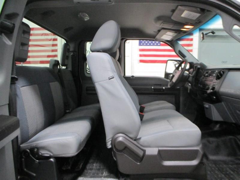 Ford Super Duty F-250 XL 4WD 2015 price $14,900