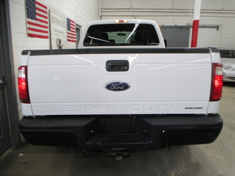 Ford Super Duty F-250 XL 4WD 2015 price $15,900