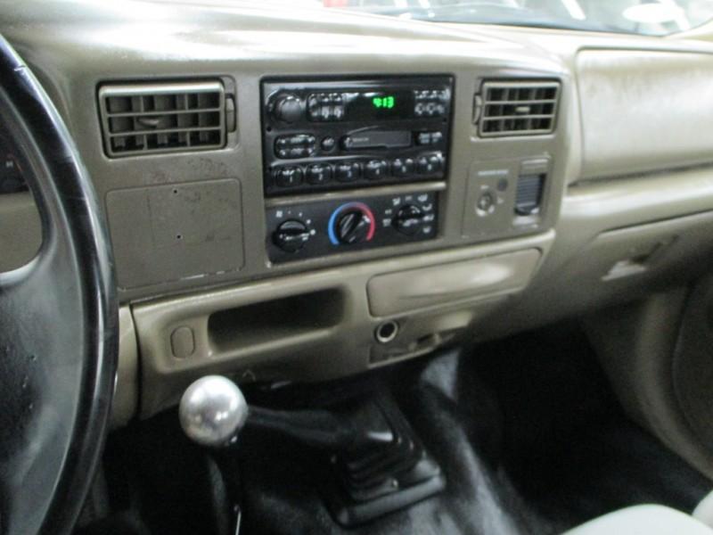 Ford Super Duty F-350 SRW 2002 price $11,900