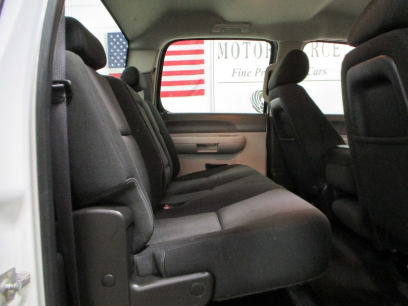 Chevrolet Silverado 2500HD 2014 price $21,900