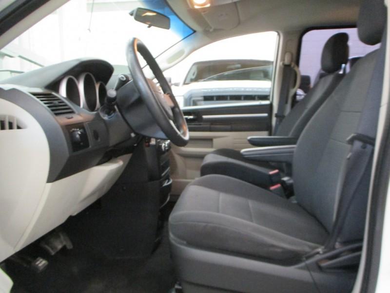 Dodge Grand Caravan 2010 price $10,900