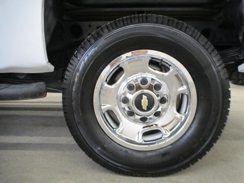 Chevrolet Silverado 2500HD 2013 price $16,450