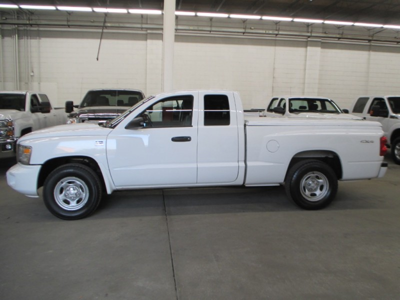 RAM Dakota 2011 price $8,900