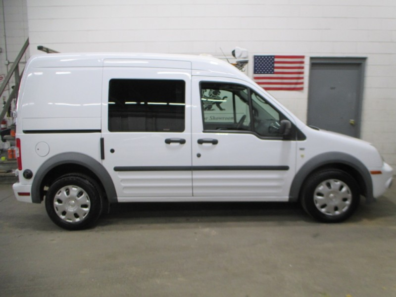 Ford Transit Connect 2013 price $11,900