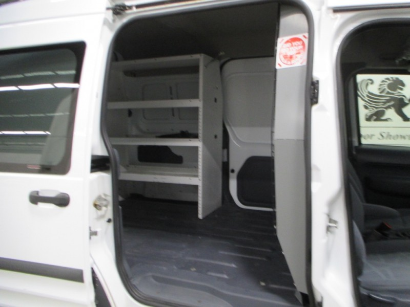 Ford Transit Connect 2013 price $12,900