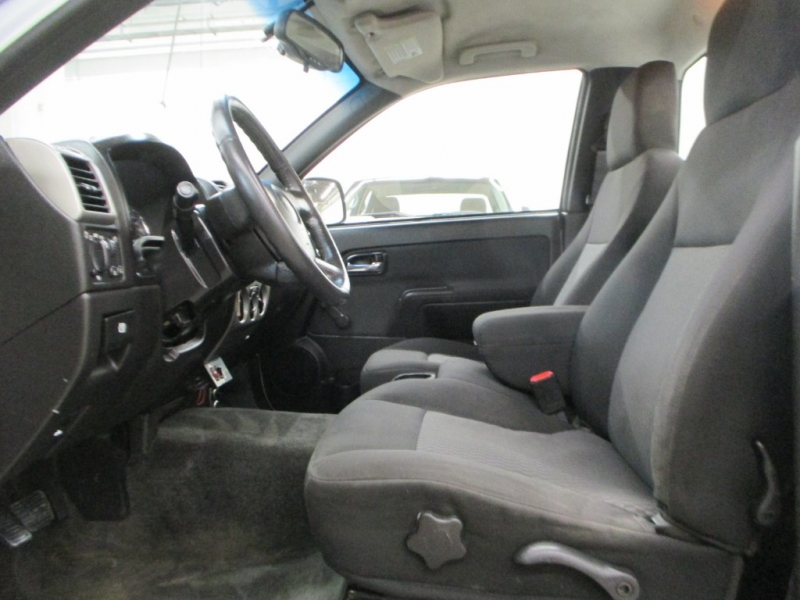 Chevrolet Colorado 2011 price $8,450