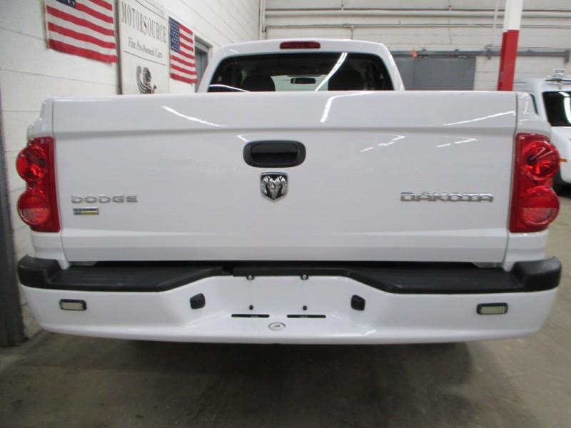 RAM Dakota 2011 price $11,900