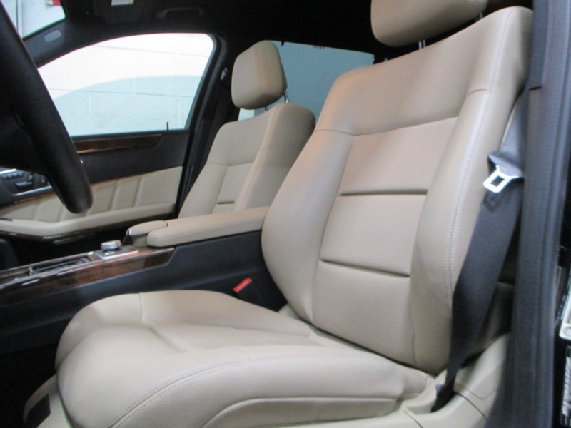 Mercedes-Benz E-Class 2012 price $19,900