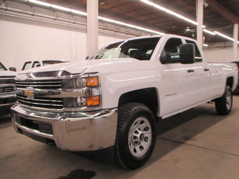 Chevrolet Silverado 3500HD 2015 price $22,900