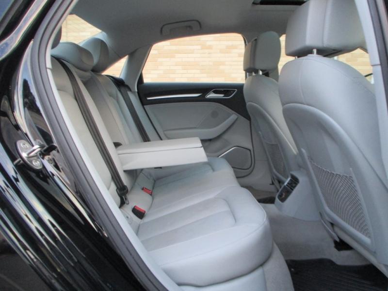 Audi A3 2015 price $15,900