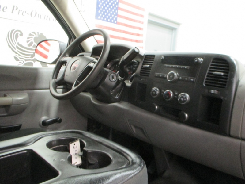 GMC Sierra 2500HD 2008 price $11,900