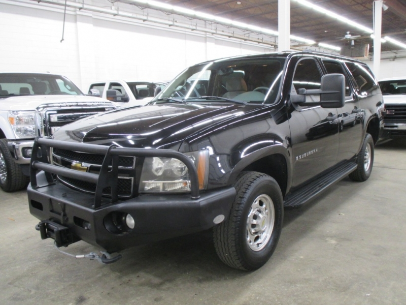Chevrolet Suburban 2007 price $15,900