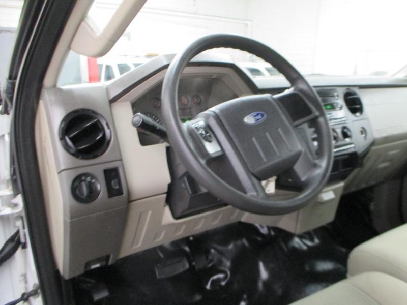 Ford Super Duty F-250 XL 4WD 2008 price $16,900