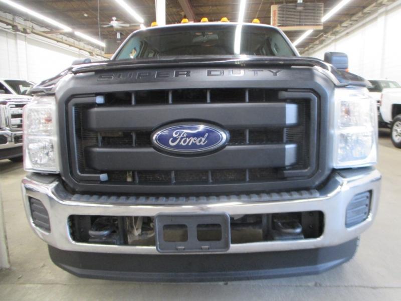 Ford Super Duty F-250 XL 4WD 2014 price $19,900