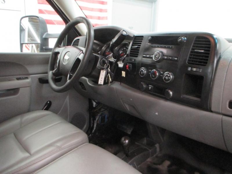 Chevrolet Silverado 2500HD 2012 price $18,450