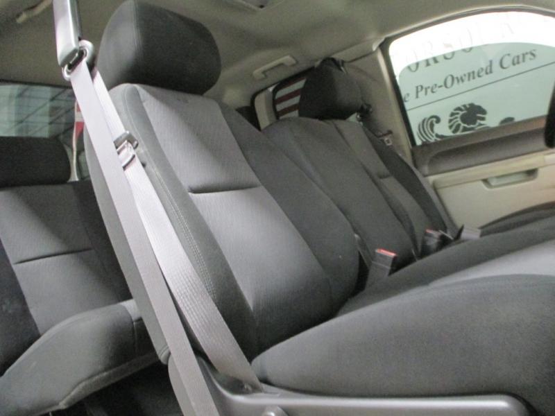 Chevrolet Silverado 2500HD 2013 price $17,900