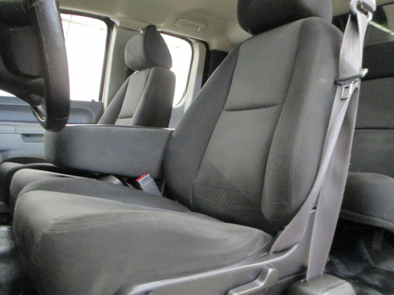 Chevrolet Silverado 2500HD 2013 price $14,900